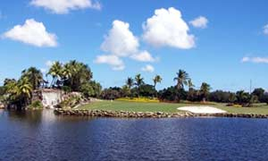 Membership Golf Course in Lake Worth